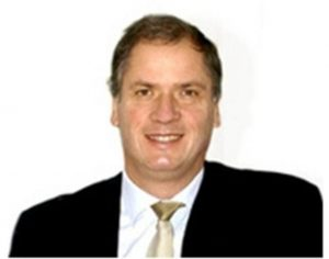 Philippe Mellier - Chief Executive Officer De Beers Group